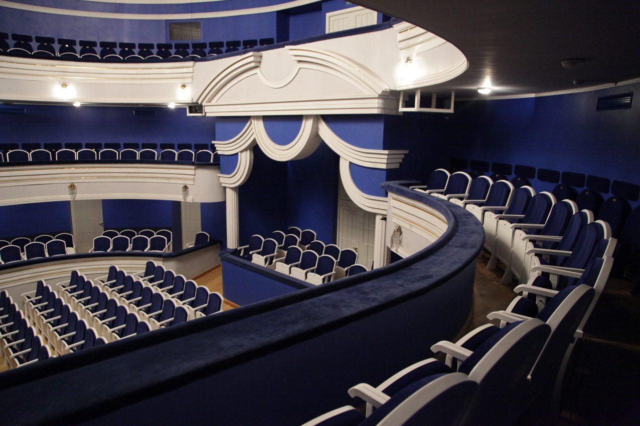 Galina Vishnevskaya Opera Centre